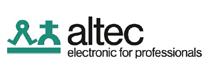 Altec - Steckbrief