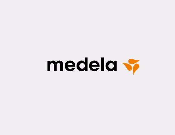 Hintergrund Medela