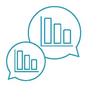 Data Literacy_Icons_Communicate Data Effectively
