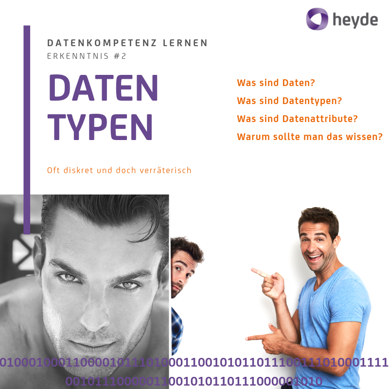 Daten-Typen (2)