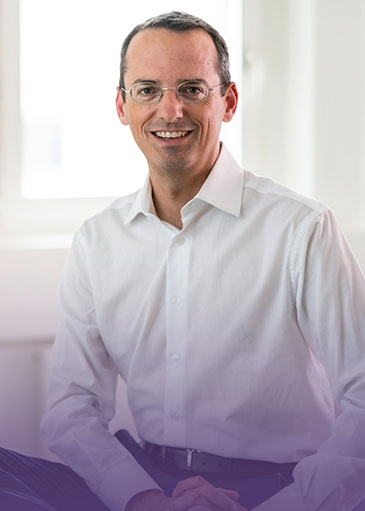 Marc Kaiser, BI-Architect