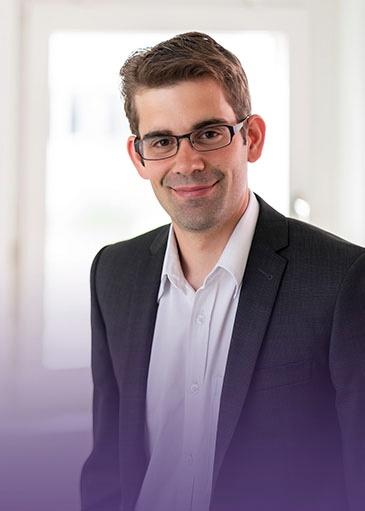 Remo Schaer, BI Consultant