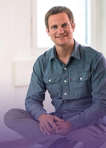 Stefan Okle, Senior BI Consultant