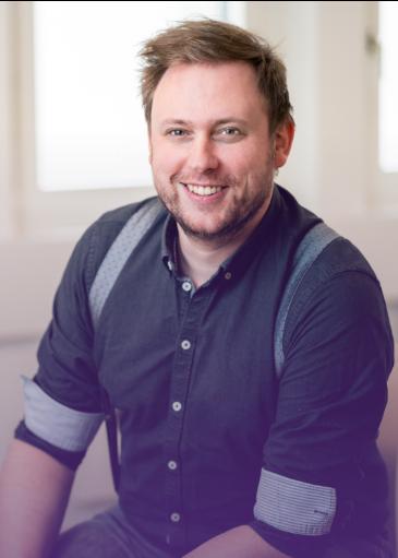Henrik Ditz, Marketing & Datenkompetenz