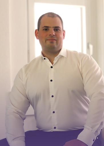 Philippe Christen, BI Consultant