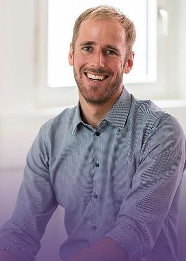 Daniel Brühlmeier, Senior BI Consultant