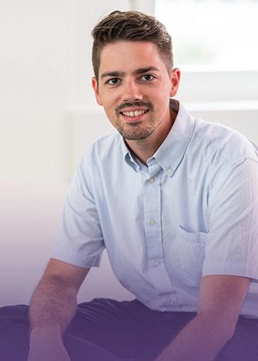 Mihael Matuzovic, Applikationsentwickler