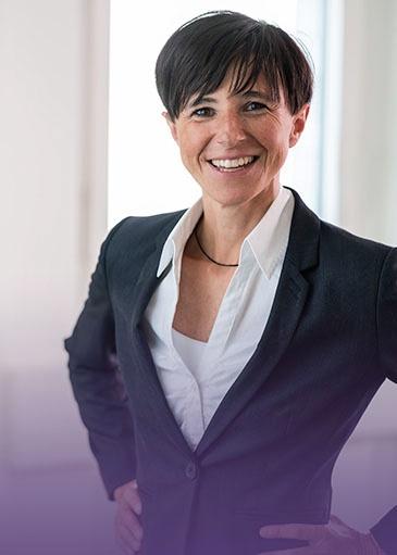 Monica Urban, Marketing