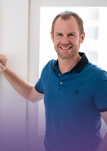 Stephan Jöhl, ERP Consultant